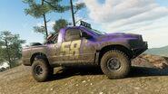 Dodge Ram RAID