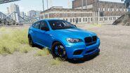 BMW X6 M PERF
