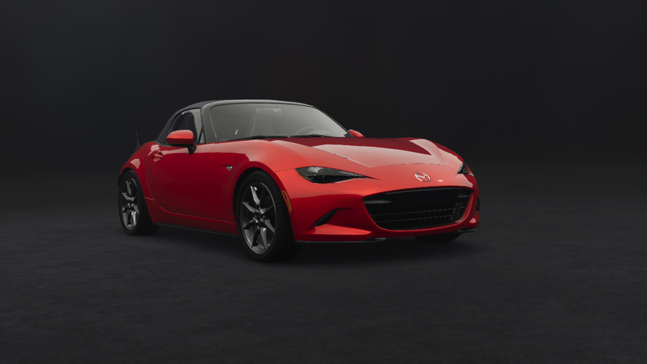 Mazda MX-5 | THE CREW Wiki | FANDOM powered by Wikia