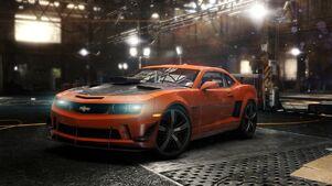 Chevrolet-Camaro-SS-2010 perfect big 108651