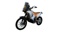 KTM 450 Rally - The Crew 2