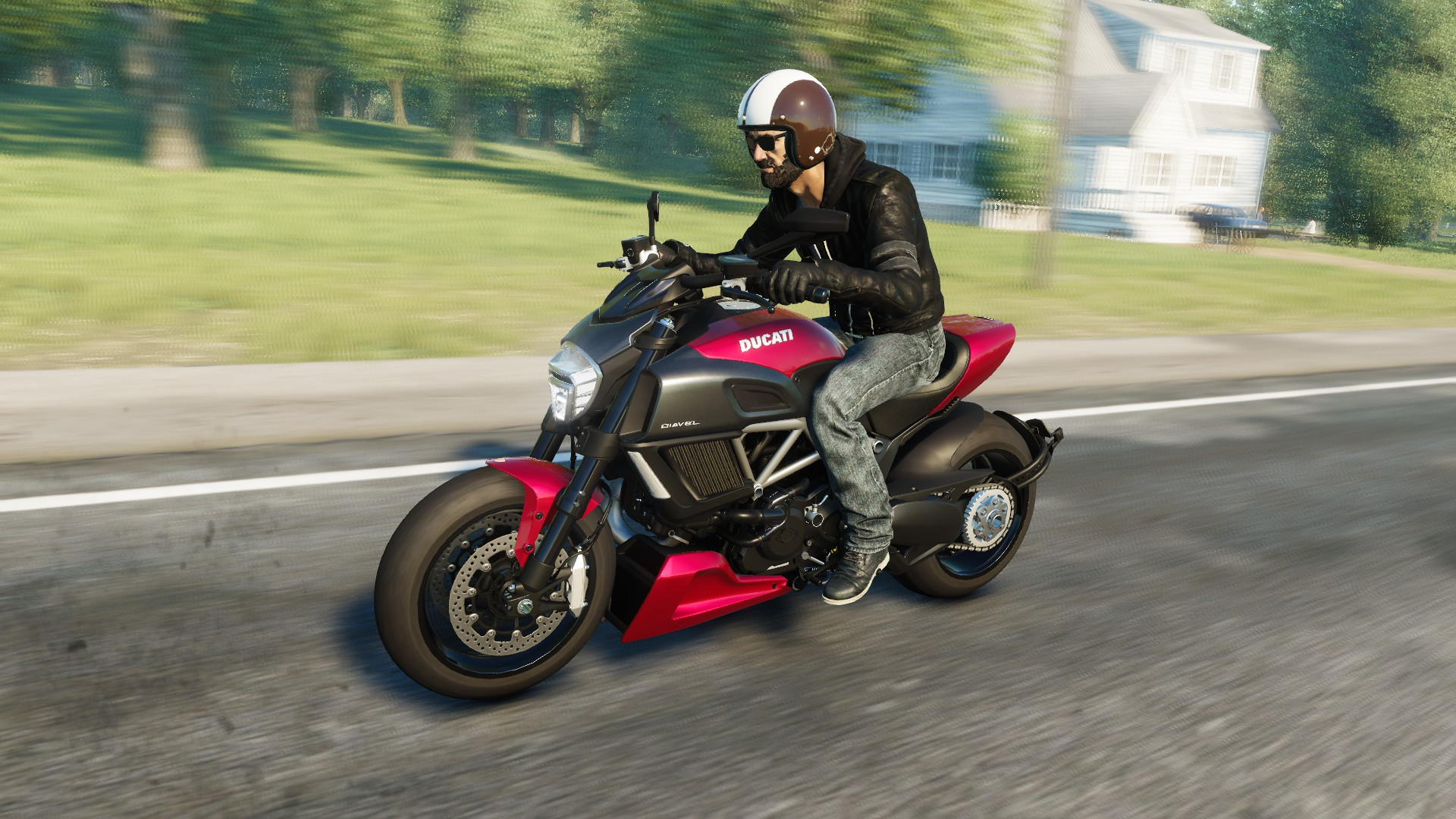 ducati diavel | the crew wiki | fandom poweredwikia
