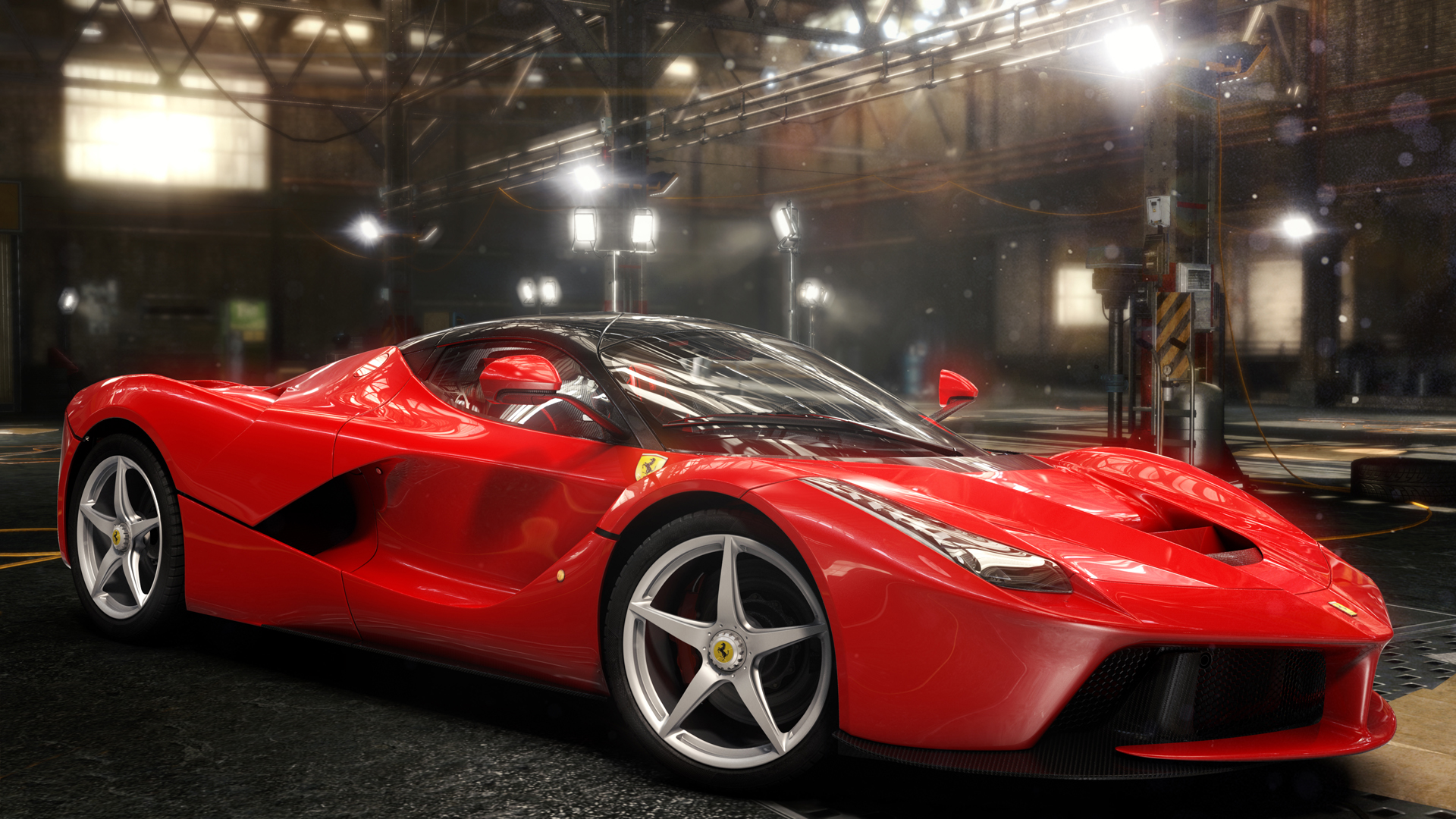 Amazing FERRARI LAFERRARI Full Big