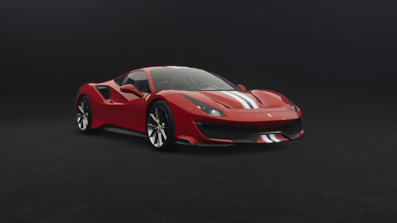 Ferrari 488 Pista The Crew Wiki Fandom Powered By Wikia