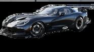 DODGE SRT Viper GTS Drag Race Edition - The Crew 2