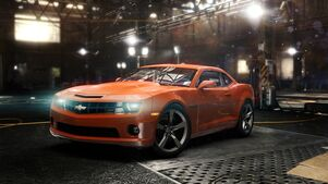 Chevrolet-Camaro-SS-regular-2010 full big 108647