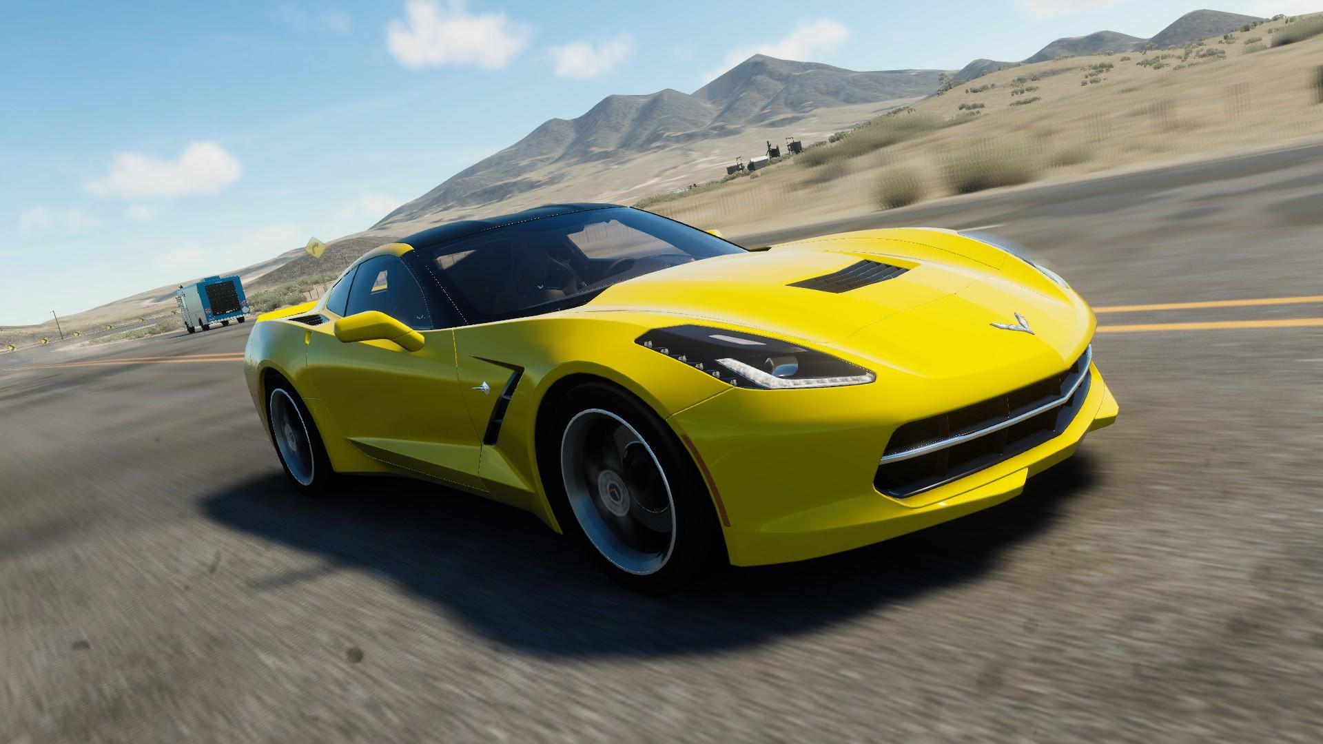 2014 Chevrolet Corvette Stingray THE CREW Wiki