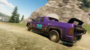 Chevrolet Silverado DIRT