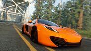 McLaren 12C PERF