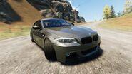 BMW M5 DRIFT