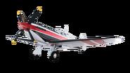 SUPERMARINE Spitfire MK IX - The Crew 2