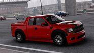 Ford F150 STREET