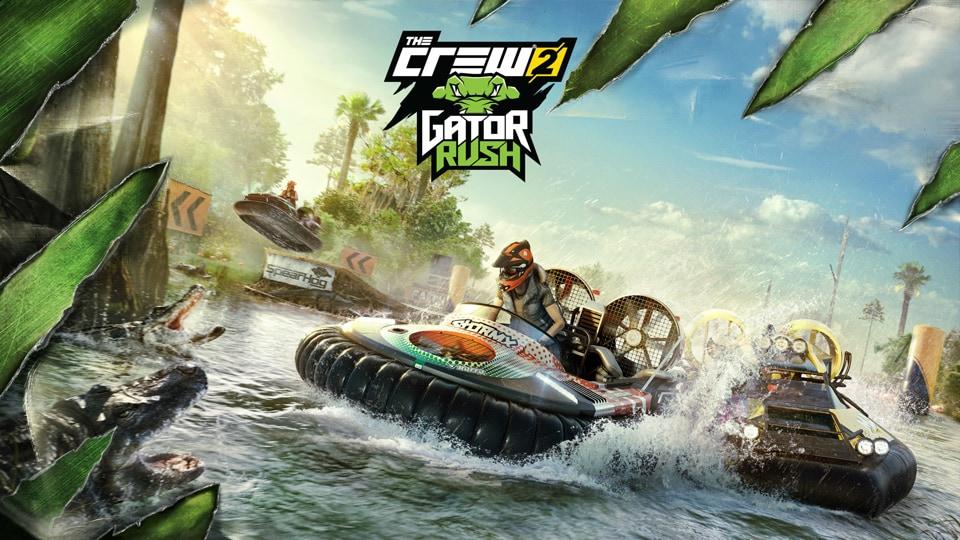 The Crew 2/Gator Rush | THE CREW Wiki | FANDOM powered by Wikia