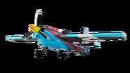 ZIVKO Edge 540 V3 - The Crew 2