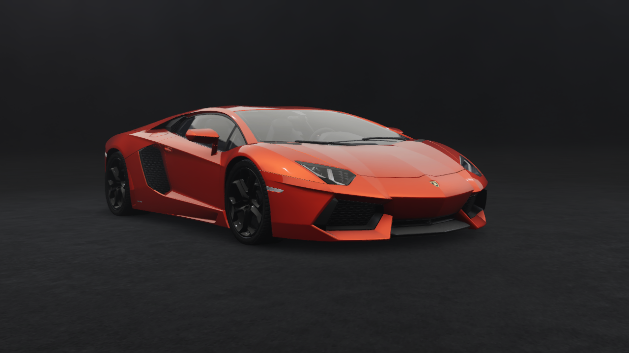 Lamborghini Aventador Lp 700 4 The Crew Wiki Fandom Powered By Wikia