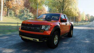 Ford F150 FULL