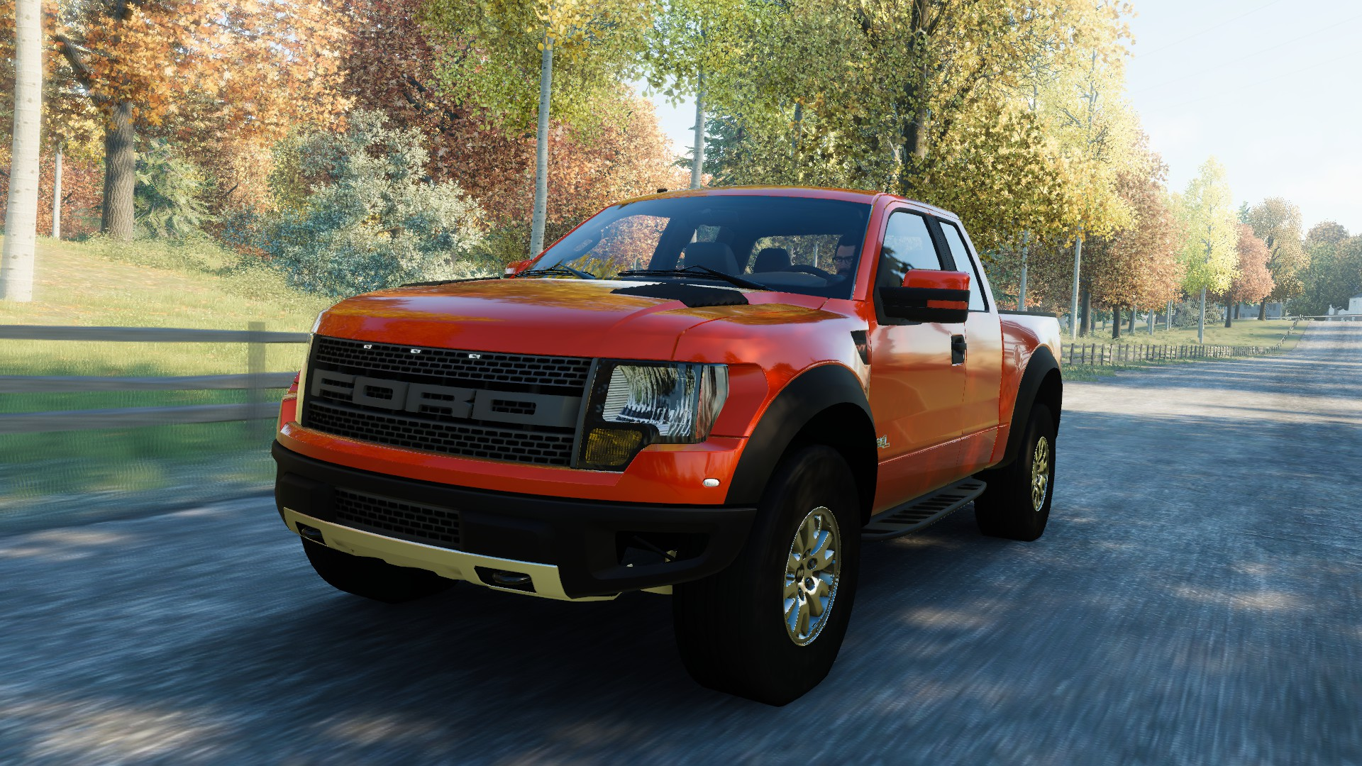 2010 ford f 150 svt raptor