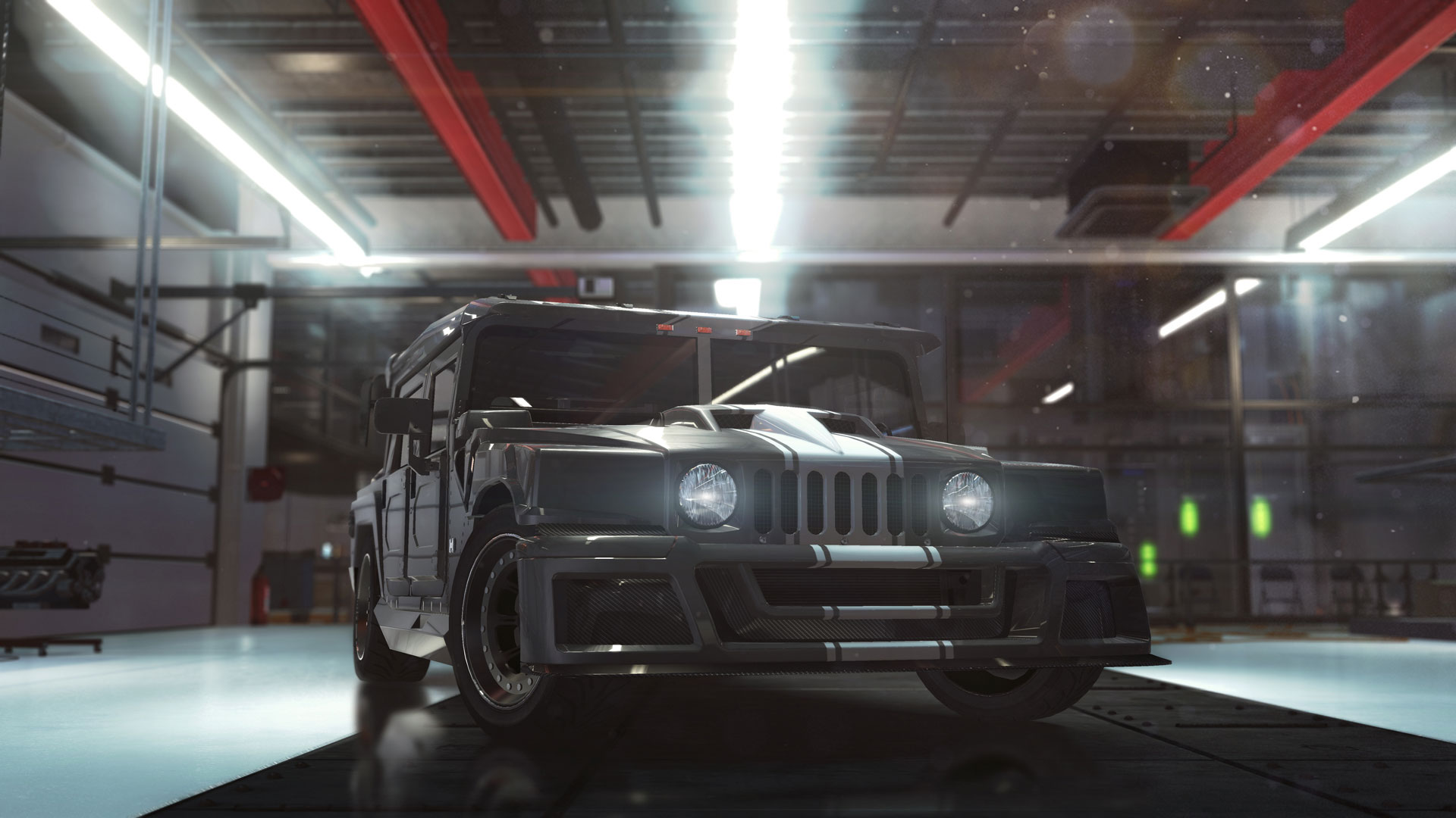 Image HUMMER H1 ALPHA perf big THE CREW Wiki