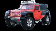 JEEP WRANGLER Evo 2 Rally Raid Edition - The Crew 2
