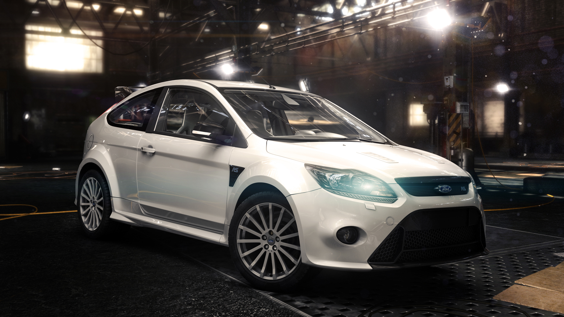 Image Ford Focus Rs Full Big Jpg The Crew Wiki Fandom Powered