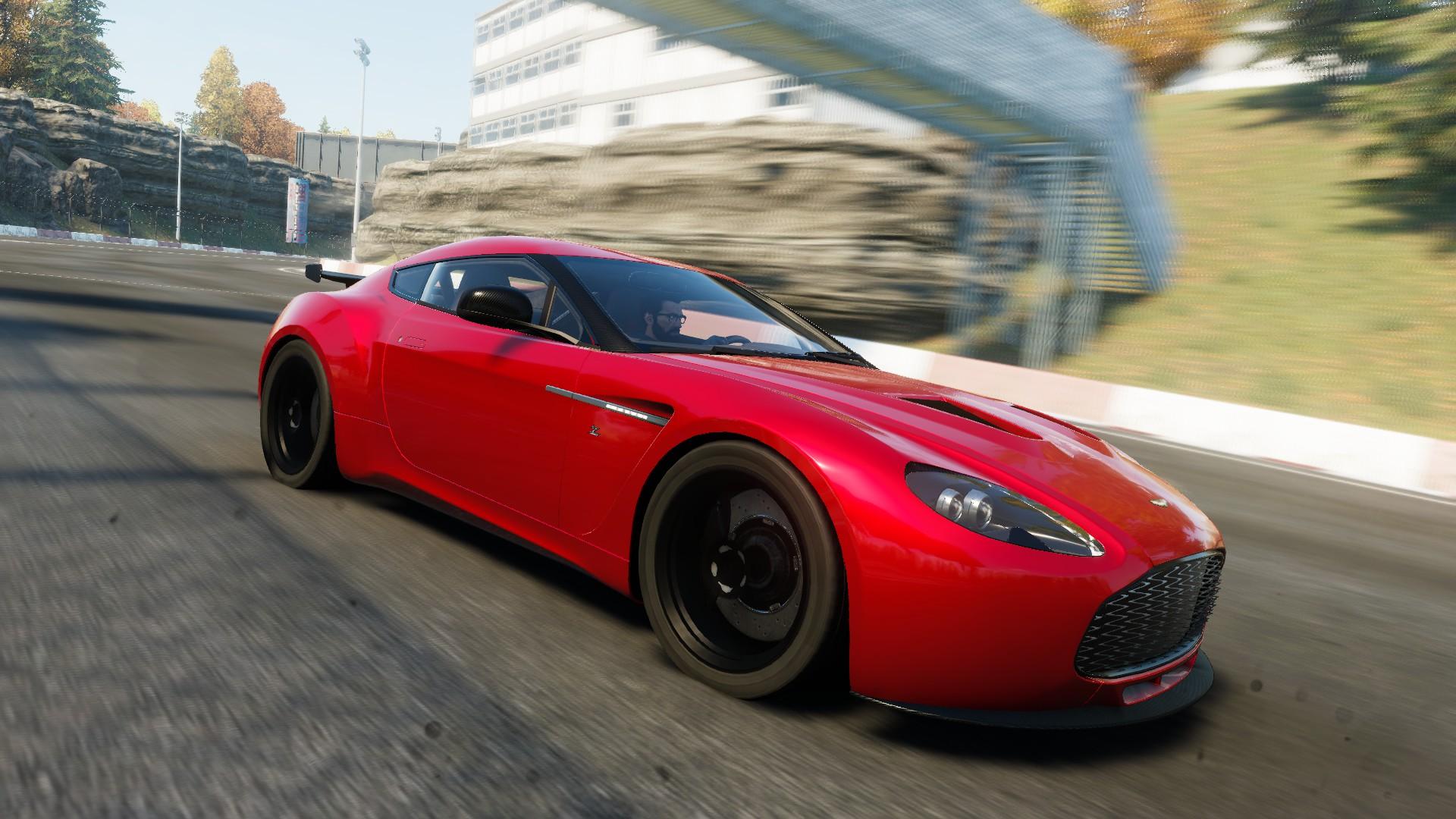 Aston Martin V Zagato THE CREW Wiki FANDOM Powered By Wikia - New aston martin zagato