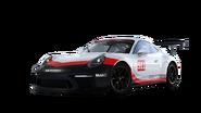 PORSCHE 911 GT3 Cup - The Crew 2