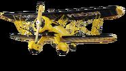 Waco Aircraft Corp - Waco YMF-5D Super - The Crew 2