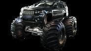 JEEP Grand Cherokee SRT8 - The Crew 2