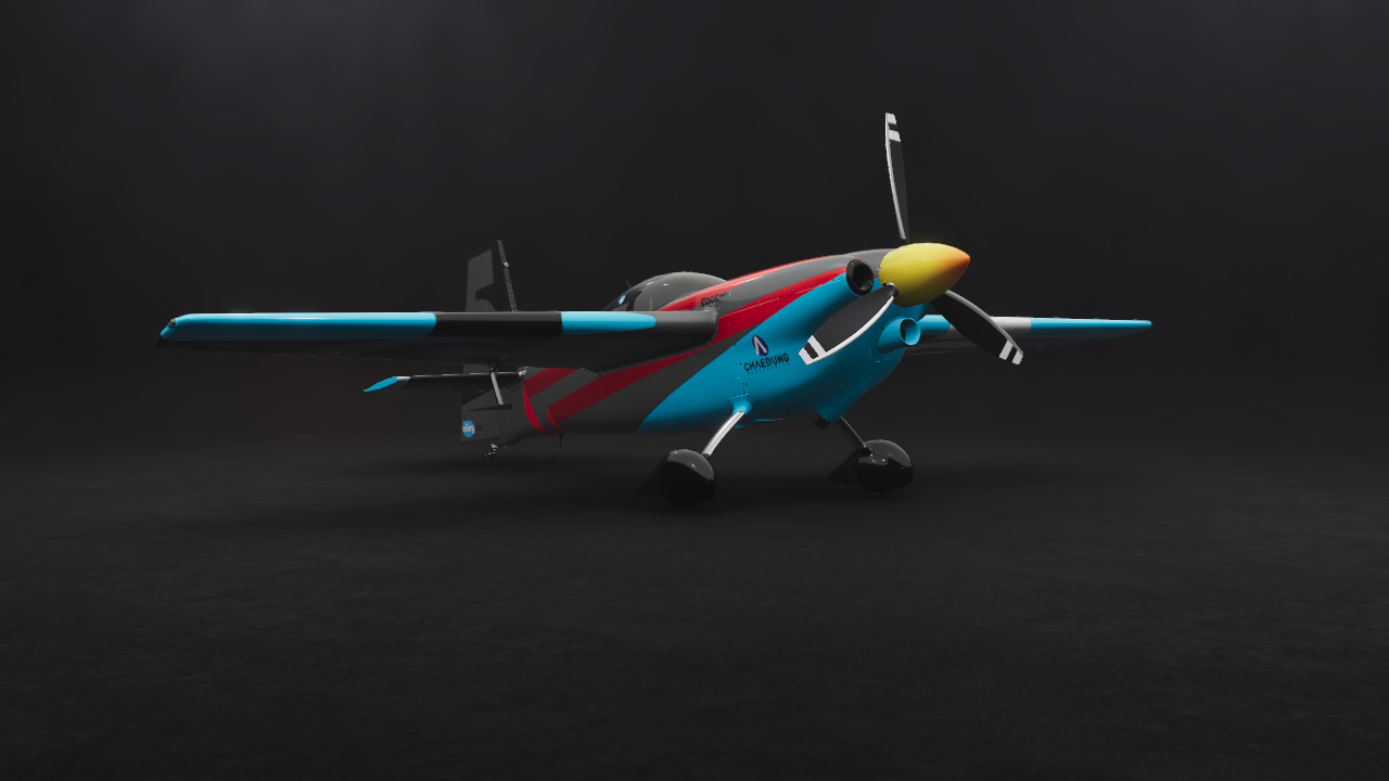 278bd33c036 Zivko Edge 540 V3 Aircraft - The Best and Latest Aircraft 2018