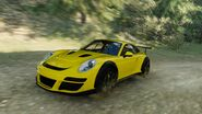 RUF RT35 DIRT