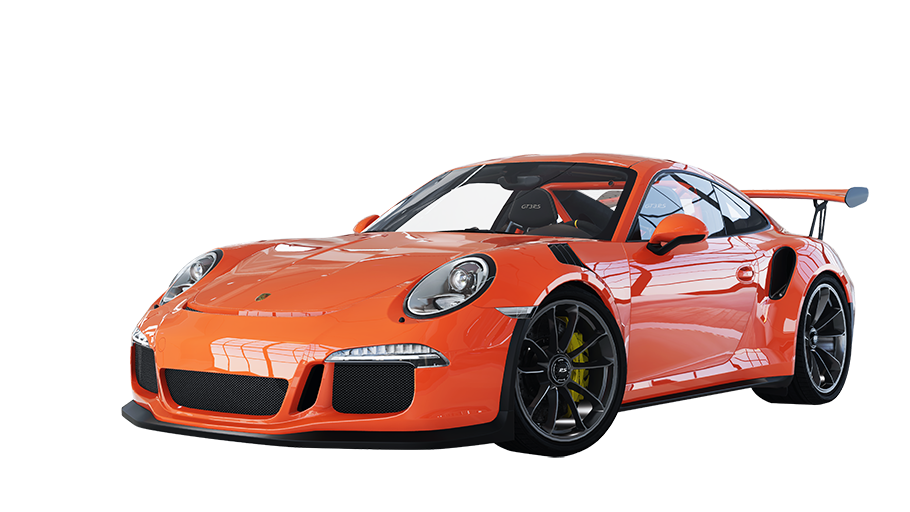 Porsche 911 Gt3 Rs The Crew Wiki Fandom