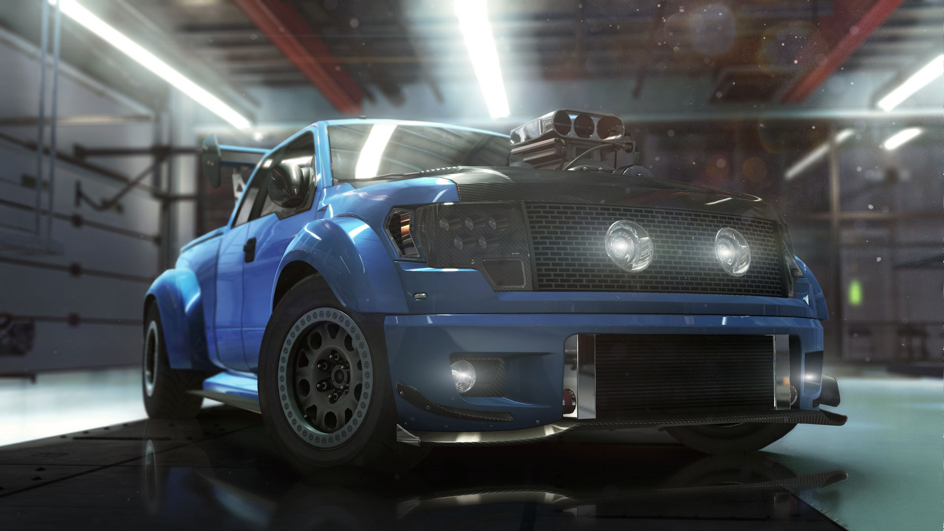 Image ford f150 svt raptor perf bigg the crew wiki fandom ford f150 svt raptor perf bigg voltagebd Choice Image