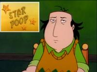 Star Poop