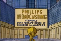 Phillips Broadcasting 2