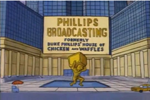 Phillips Broadcasting