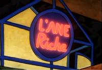 L'Ane Riche