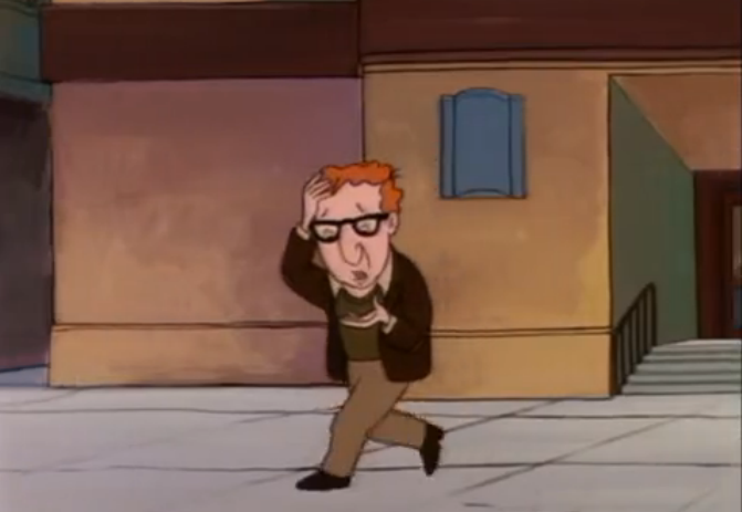 Woody Allen | The Critic Wiki | FANDOM powered by Wikia