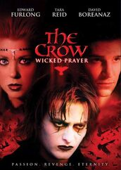 The Crow - Wicked Prayer poster