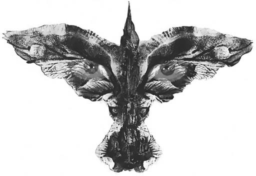 LogoTheCrow