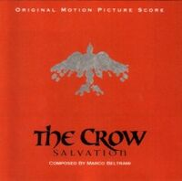 The Crow Salvation score cover