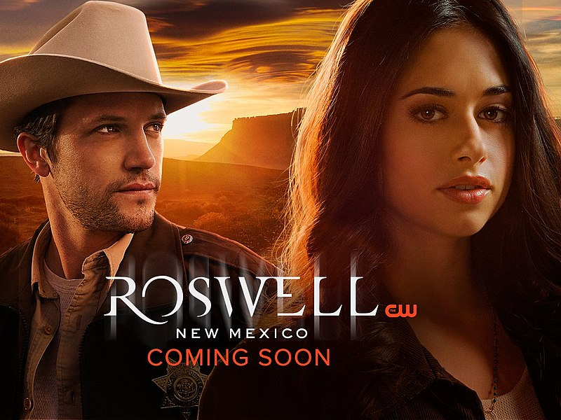 season 2 of roswell new mexico 2020