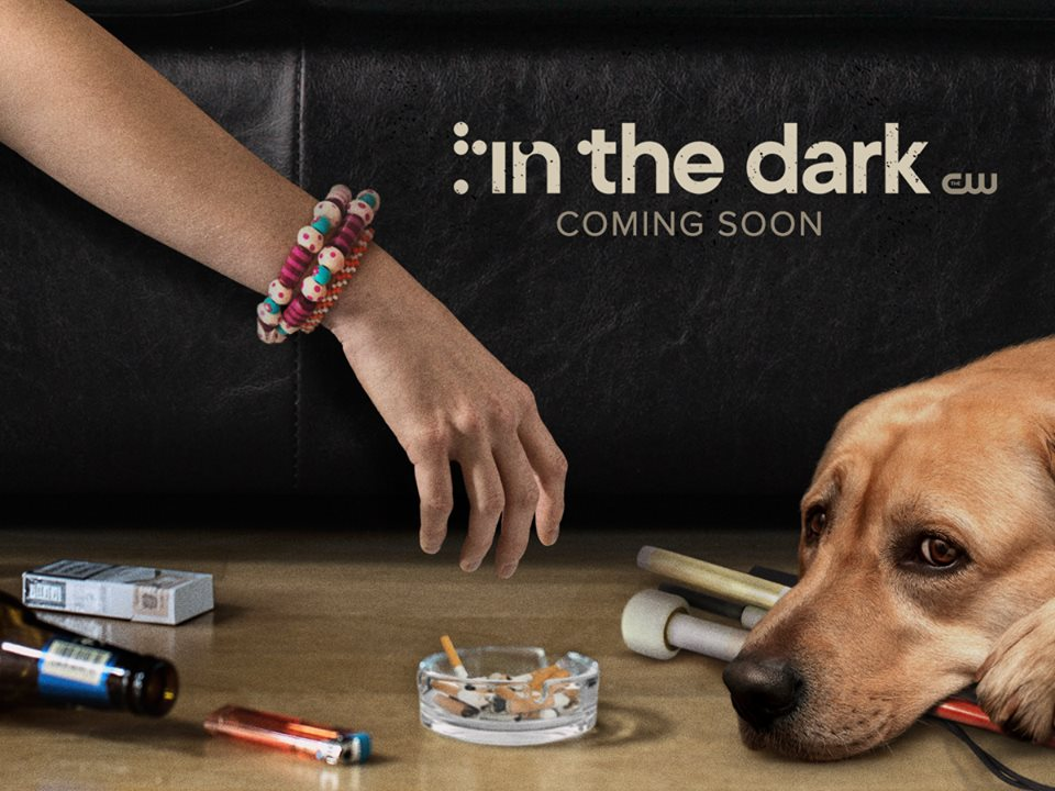 In the Dark | The CW Wiki | FANDOM powered by Wikia