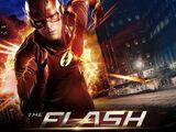 Season 6 (The Flash)