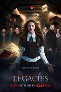 Season 1 (Legacies)