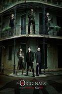Season 3 (The Originals)