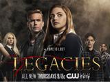 Season 2 (Legacies)