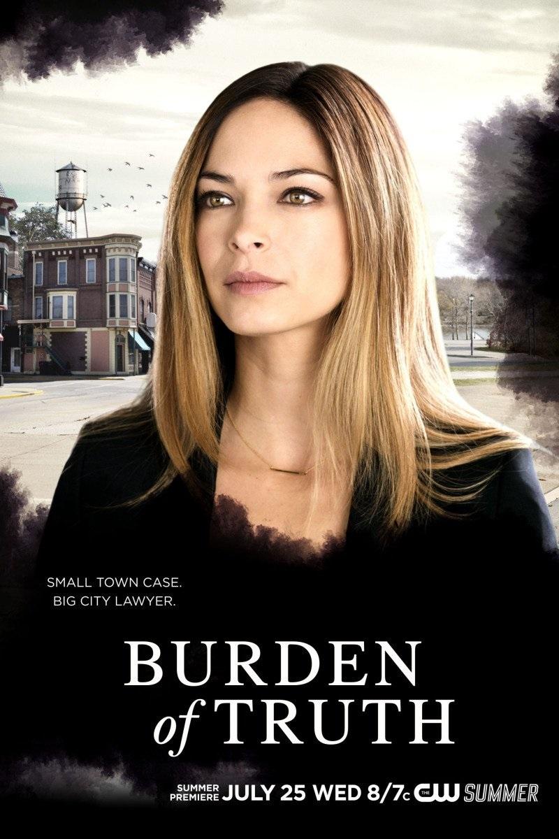 Burden Of Truth Serie