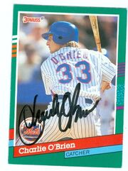 P-470087-charlie-o-brien-autographed-hand-signed-baseball-card-new-york-mets-1991-donruss-623-aw-38114