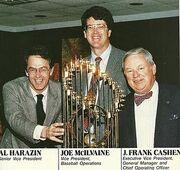 Al-Harazin-Joe-McIlvaine-Frank-Cashen