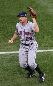 240px-Daniel Murphy on June 16, 2009